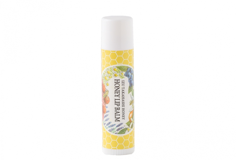 HONEY LIP BALM(5g)